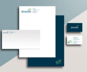 manufacturing company stationery